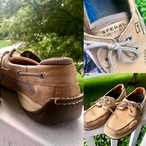 <Sperry> Men's Top-Sider Slip On Loafers